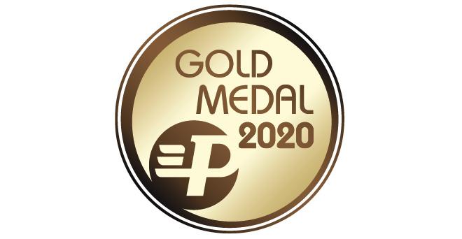Złoty Medal MTP EDUTEC 2020!
