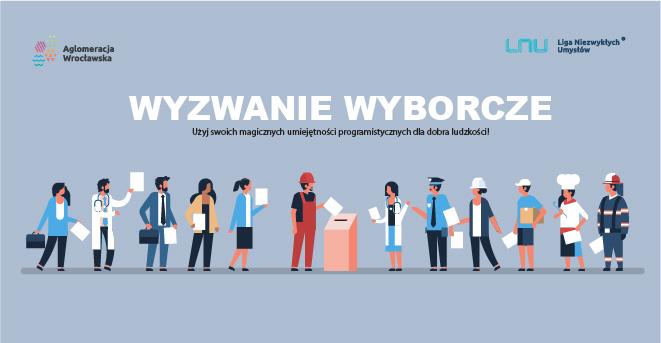 Wyzwanie Wyborcze Aglomeracji Wrocławskiej